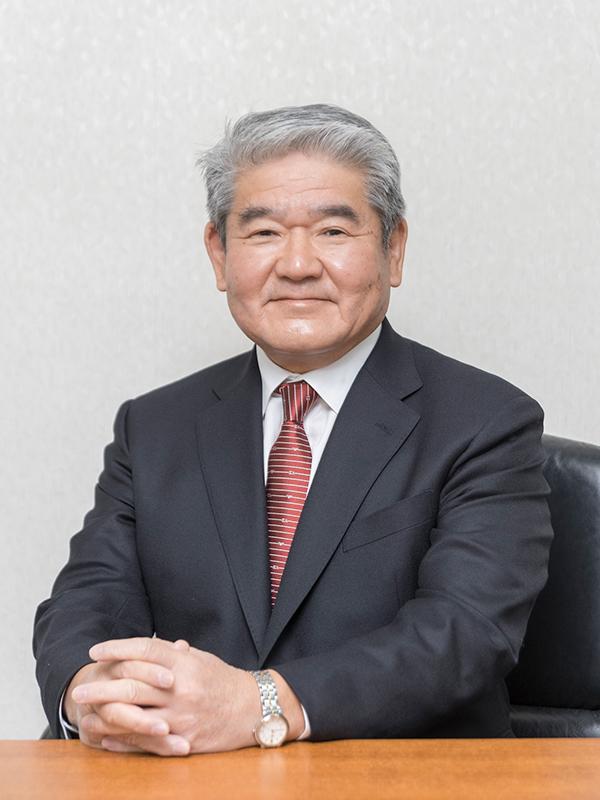 代表取締役社長 岡崎 浩二